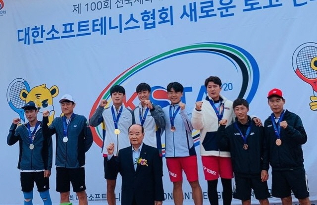 이천시청 정구팀 김형준, 이현권 선수 개인복식 우승.jpg