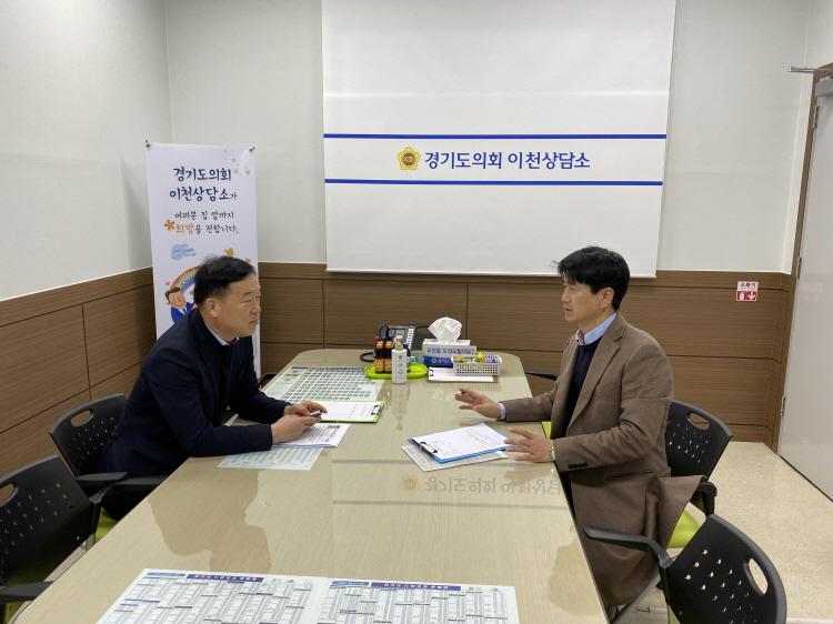 이천시, 서학원 시의원 광역버스 노선에 신둔정류장(도암IC) 확정 (2).jpg