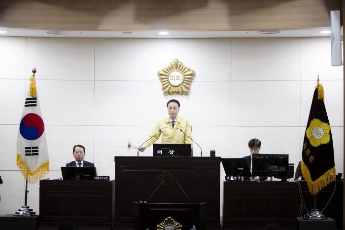 화성시의회, 김홍성 의장2.jpg