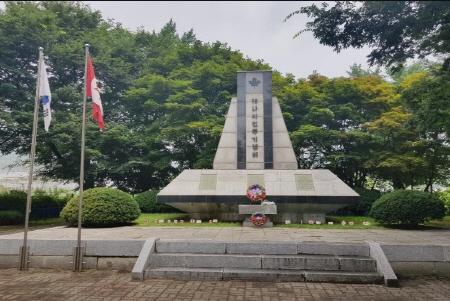▲ 캐나다군 참전기념비.jpg