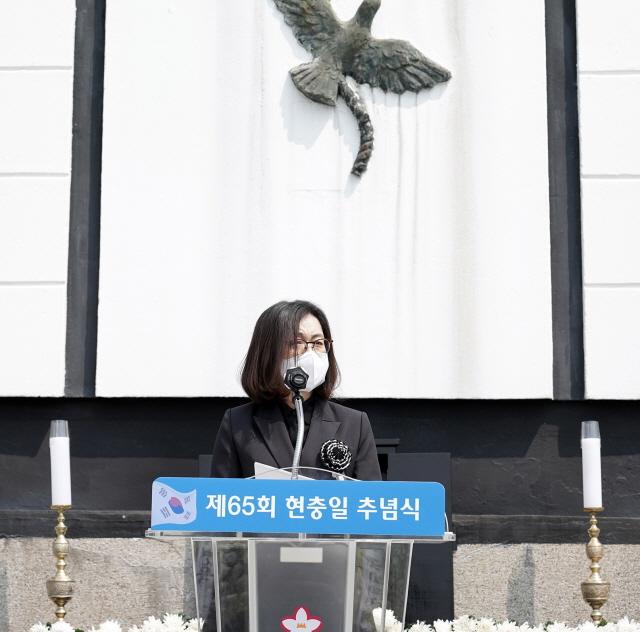 성남, 은수미 시장 현충일 추념식 참석.jpg