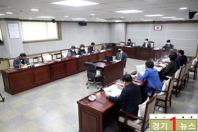 수원시의회 오산-수원-용인 고속도로 개설 특별위원회 첫 회의.jpg
