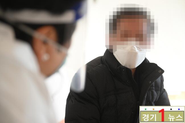여주시 신속PCR, 순천향대병원발 집단감염 지역확산 막아 (1).jpg