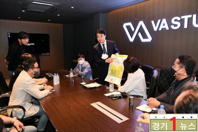 하남시장, 아시아 최대 규모 '브이에이 스튜디오 하남' 방문 (1).jpg